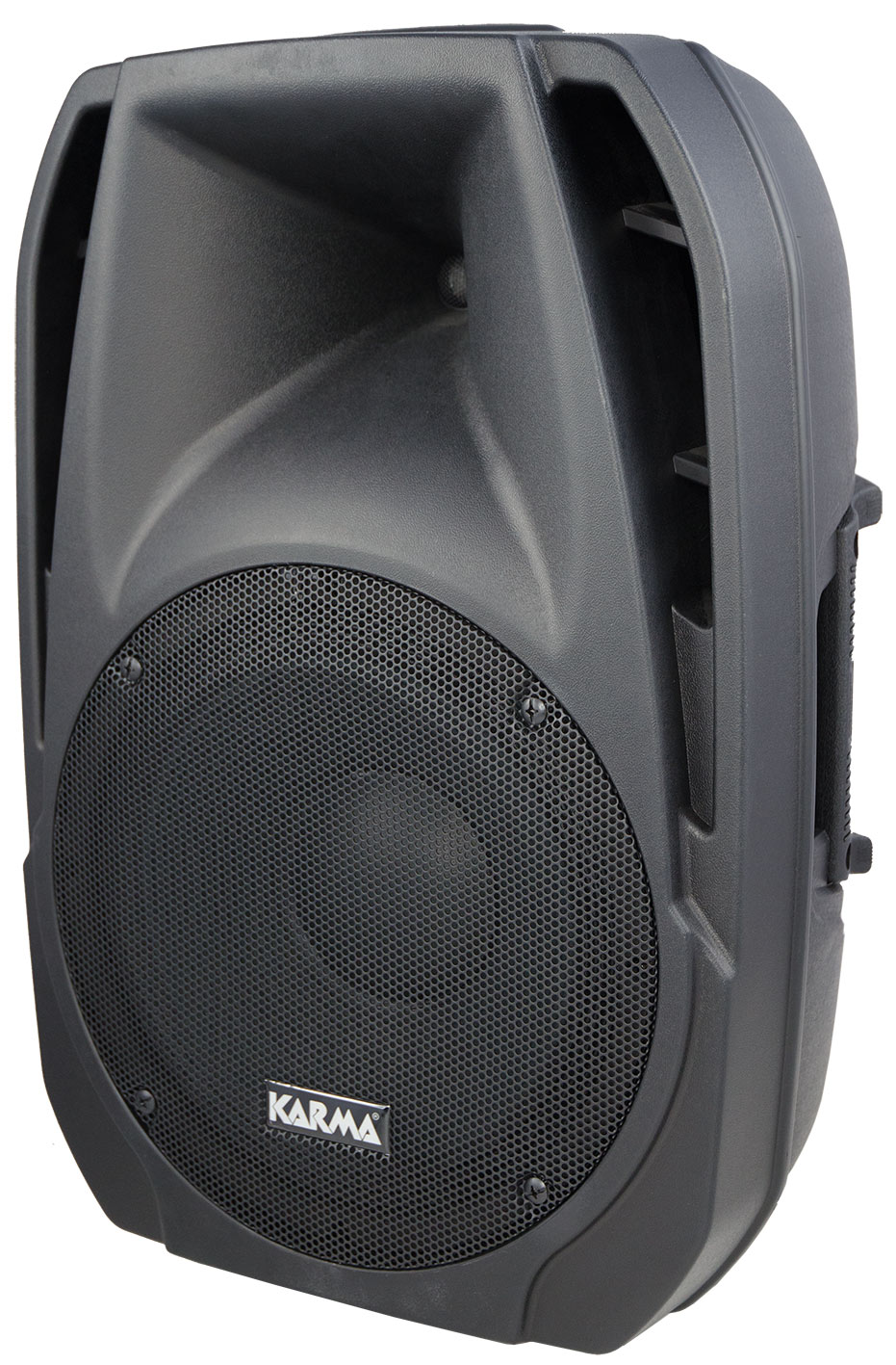 Box Bi-amplificato digitale 430W KARMA BX 6912A