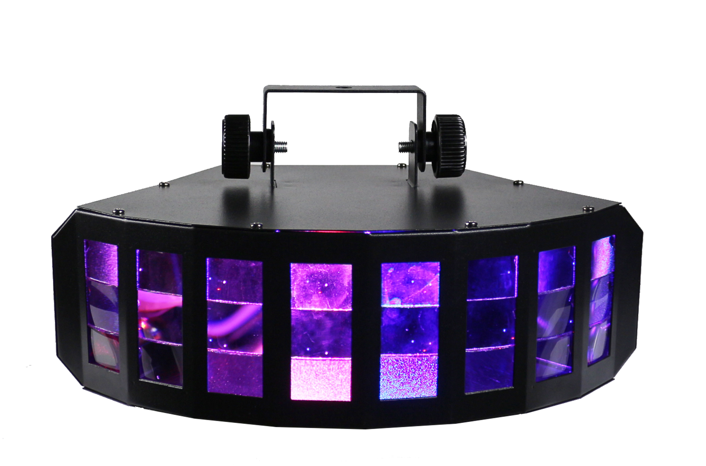 Effettto luce a led KARMA DJ LED227