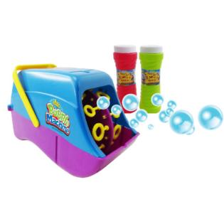 BUBBLE 90 - Bubble machine a batterie