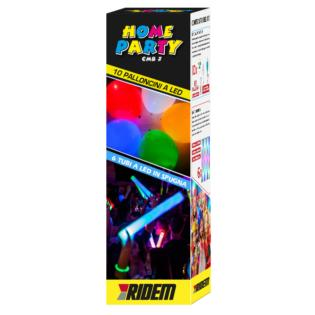 CMB 3 - Kit Home Party