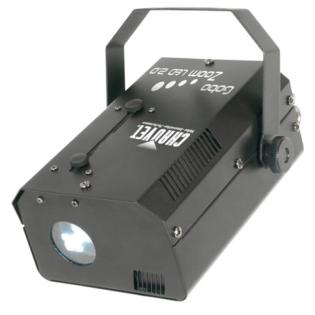 GOBO ZOOM LED2 - Proiettore di gobo a led