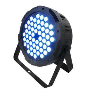 LED PAR108 - Illuminatore DMX a led