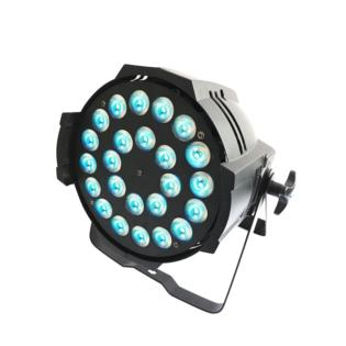 LED PAR240 - Illuminatore DMX a led