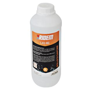 LIQ B1 - Liquido per Bubble machines 1L