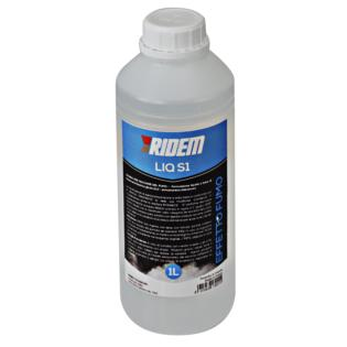LIQ S1 - Liquido per Smoke Machines 1L