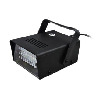 MINISTROBE LED - Mini strobo a led