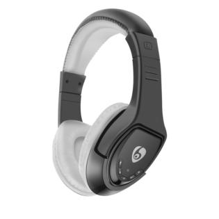 MX 333W - Cuffia bluetooth mp3 bianca