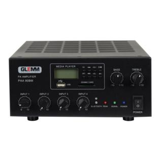 PAA 90BM - Amplificatore con bluetooth